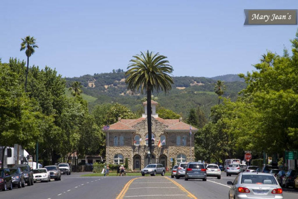 Spacious Wine Country Flat Minutes To Vrbo