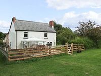 BRAMLEY HOUSE, character holiday cottage in Little Hereford, Ref 8152