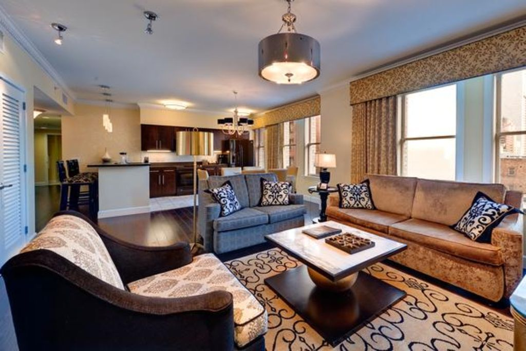 San Francisco Ca Top Rated 2 Bdrm Condo Homeaway Lower Nob Hill