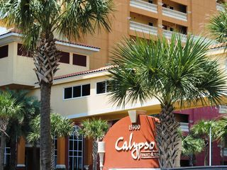 Calypso Resort condo photo - Calypso is the premier location and complex at Panama City Beach.