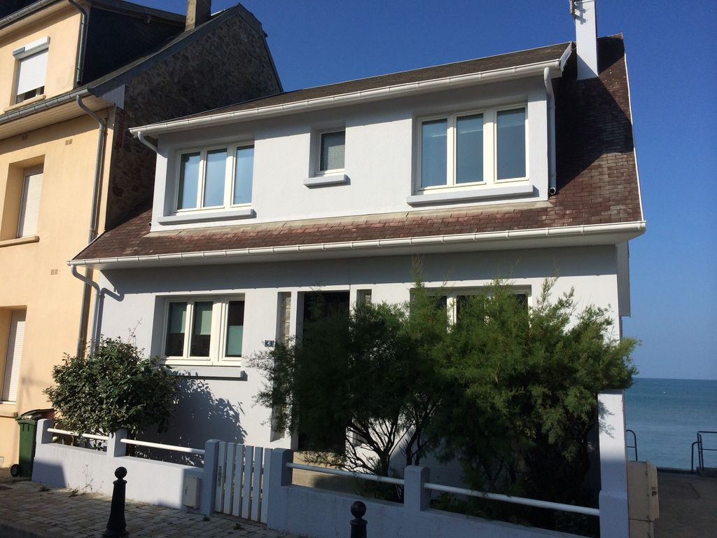 Holiday house 237786, Blainville-sur-mer, Basse-Normandie