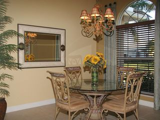 Marco Island house photo - Formal dining area.
