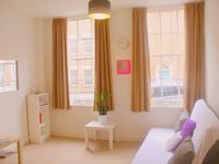 An extremely pleasant, spacious and privately owned new apartment