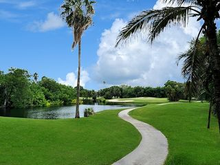 Key West house photo - One of the great views of the Key West Golf Course from the community.