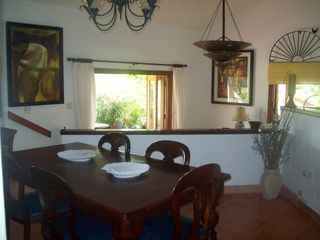 Rio Mar villa photo - Dining Room