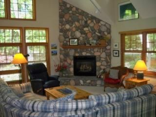 An upnorth vacation in beautiful leelanau county summer for Glen haven co cabin rentals