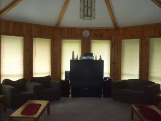 Seven Springs chalet photo - Family room