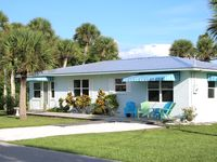 3 Bdr. Beach Home on Canal with Dockage.  Just Steps to Beach.  No cleaning fee.