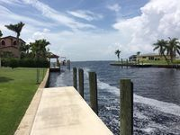 Upscale Private Waterfront Home