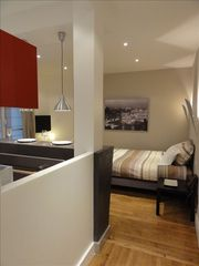 8th Arrondissement Champs Elysees apartment photo - .