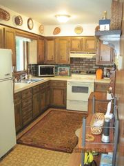 Pentwater cottage photo - Fully equipped kitchen