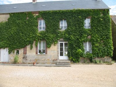 COTTAGE COUNTRY HOUSE NEAR ST Scolasse. LALEU. MORTAGNE. THE MELE