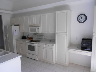 Venice bungalow rental - Kitchen