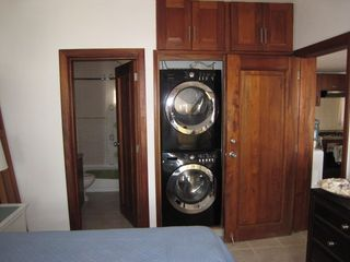 Punta Cana condo photo - Washer and Dryer in Condo (few condo units have this feature)