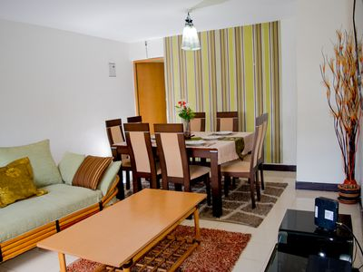 Cosy and  spacious 3 Bedrooms apartment near JKIA Airport.