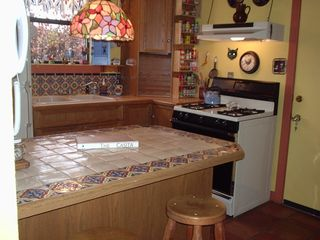 Albuquerque house photo - Kitchen