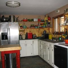 Margaretville house photo - Great Kitchen!