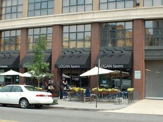 Logan Circle apartment photo - Many nearby restaurants on 14th or P Streets