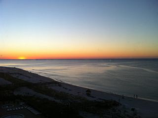 Perdido Key condo photo - Sunrise