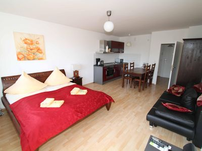 Holiday apartment 256579