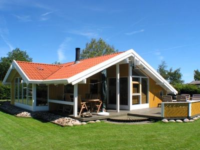 Rendbjerg house rental