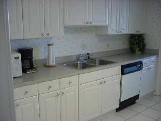 Fernandina Beach condo photo - .