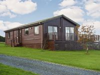 LODGE 48, family friendly, with a garden in Woolsery, Ref 4325