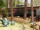 Wawona Cabin Rental Picture