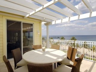 Deerfield Beach condo photo - South Terrace