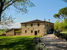 Monteroni d'Arbia farmhouse photo