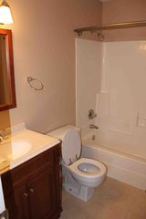 Fort Walton Beach townhome photo - .Upstairs bath