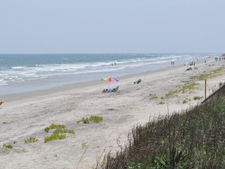 Ocean Isle Beach condo photo - Beach