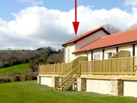 STARGAZER, pet friendly, with a garden in Upottery, Ref 2214
