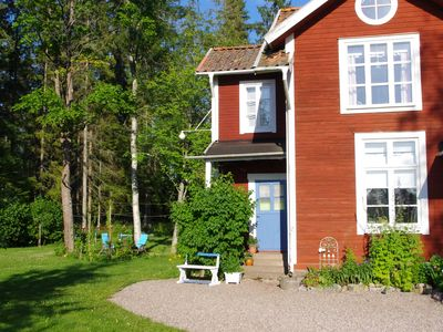 Comfortable accommodation with rural charm