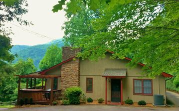 Maggie Valley TOWNHOME Rental Picture