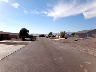 Lake Havasu City house photo - View of neighborhood