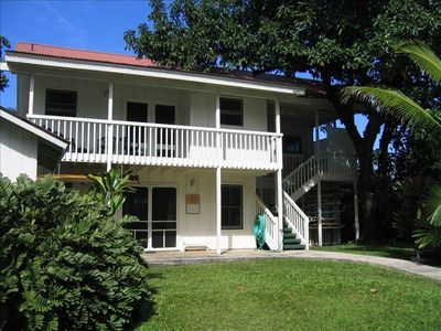 HANALEI WATERFALLS VACATION RENTAL
