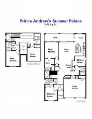 Windsor Hills house photo - Floor Plan