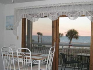 Forest Beach condo photo - Enjoy The Sights/Sounds Of The Ocean Every Second!