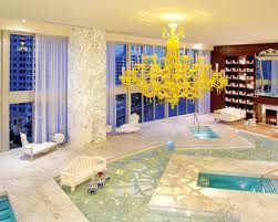 Brickell apartment rental - Spa.