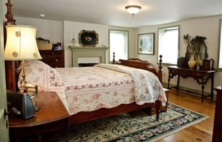 Gettysburg farmhouse photo - South Bedroom