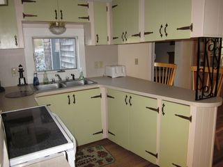 Plum Island house photo - Kitchen with amble counter space