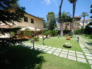 Sorrento villa photo