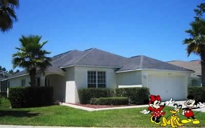 Haines City villa rental - villa