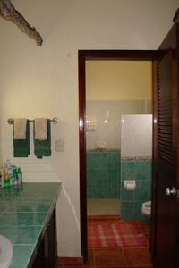 Casa del Sol - Upper Unit Bathroom