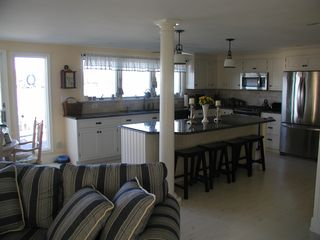 Southold house photo - State of the art Kitchen