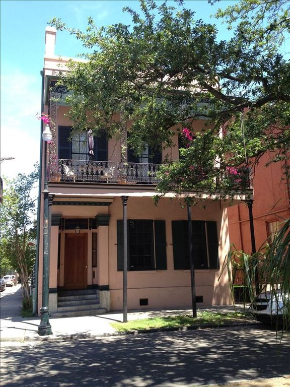 New Orleans STUDIO Rental Picture
