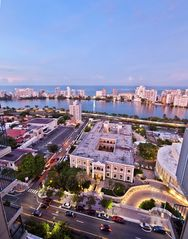 San Juan apartment photo - Fabulous view