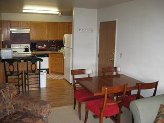 Big Sky condo photo - Dining Area and Kitchen