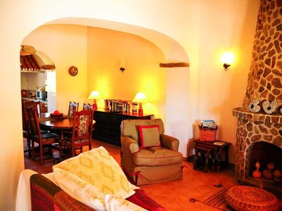 Castro Verde chateau / country house rental - Casa Laranjeira